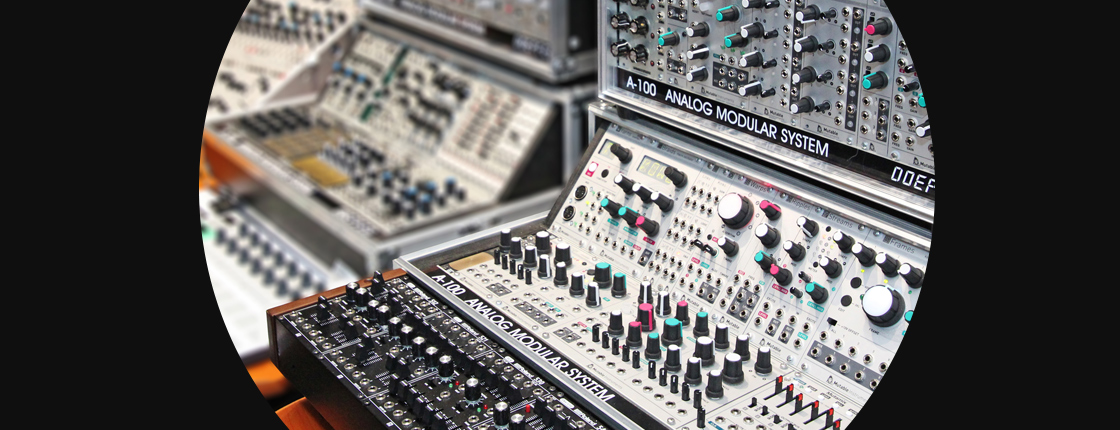 Modular Synth Night - Victoria, BC