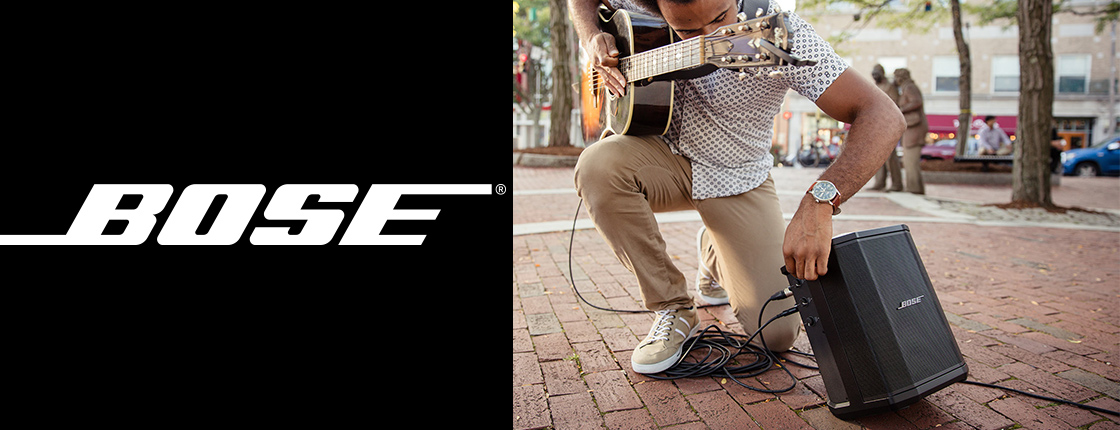 Win With Bose! - All Locations
