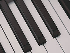 PLAY PIANO CHORDS TODAY! Free Workshop with Linda Gould - Vancouver, BC