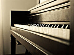 Free Practical Workshop for Piano Teachers - Hamilton, ON