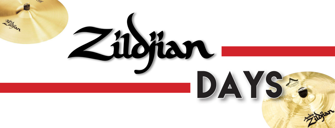 Zildjian Days - St. Catharines, ON