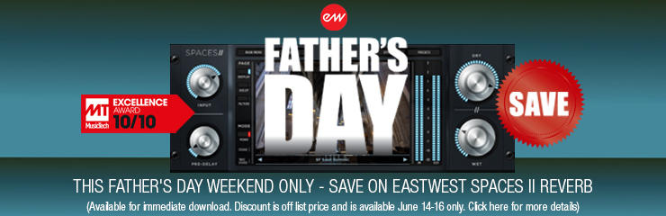 EastWest Father