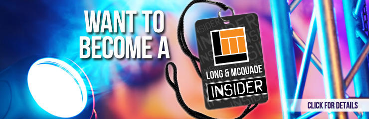 Become a Long & McQuade Insider