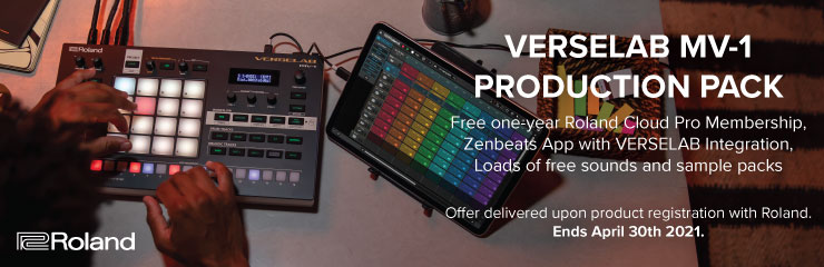 VERSELAB Production Pack