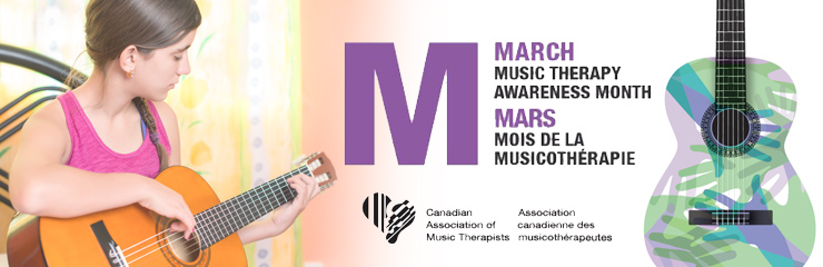 Music Therapy Month