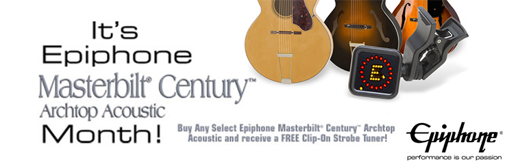 November is Masterbilt Century Collection Month!