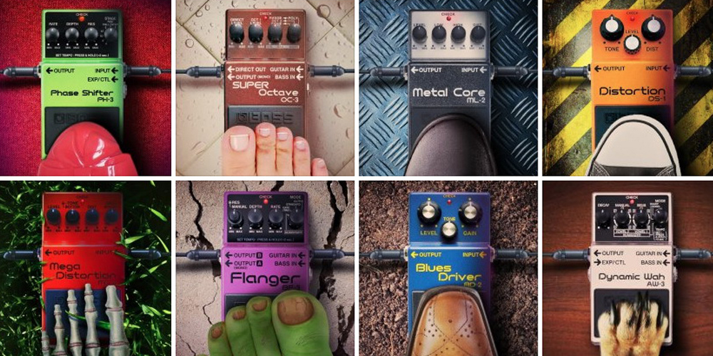 Guitar Effects 101