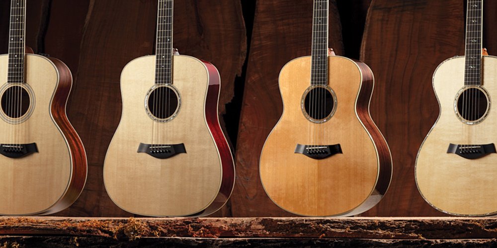 Acoustic Guitar Guide: Aren
