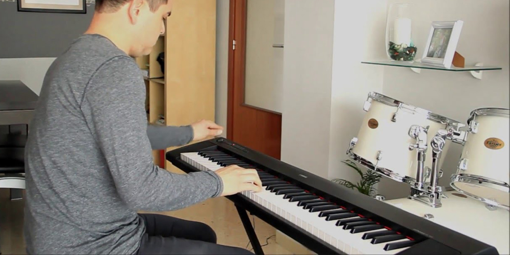 NAMM 2016: New Yamaha Home and Portable Grand Keyboards