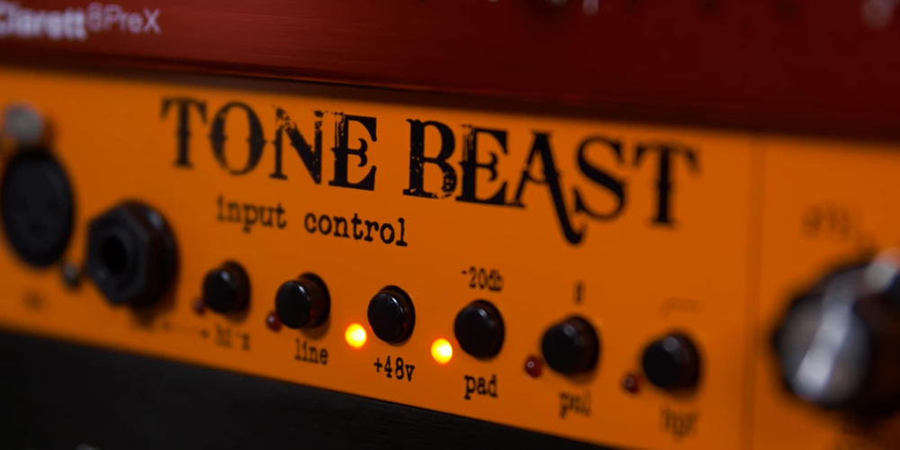 Review: Warm Audio Tone Beast
