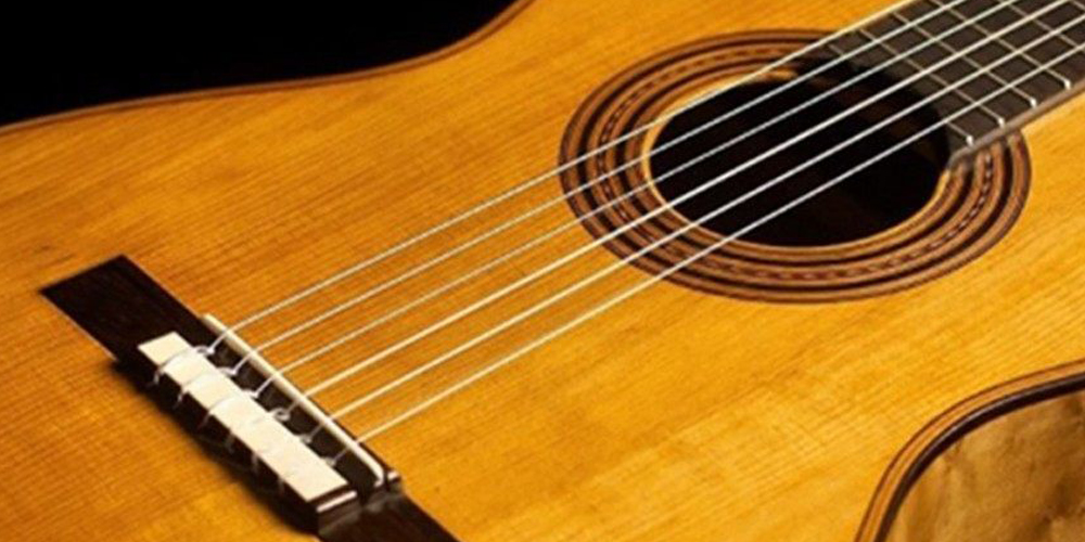 Classical Guitars 101