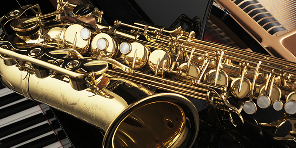 Gifts for the Saxophonist who has Everything