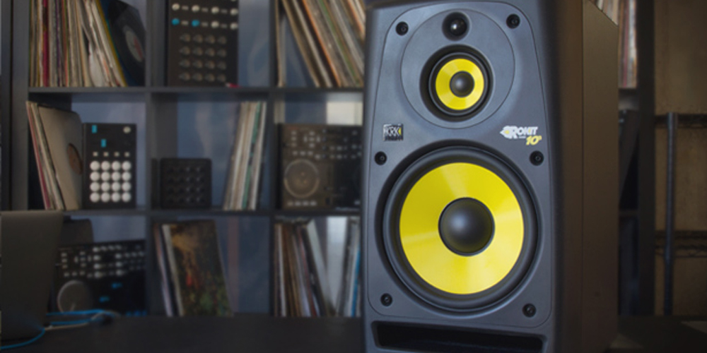 NAMM 2016: KRK Rokit Desktop Monitors