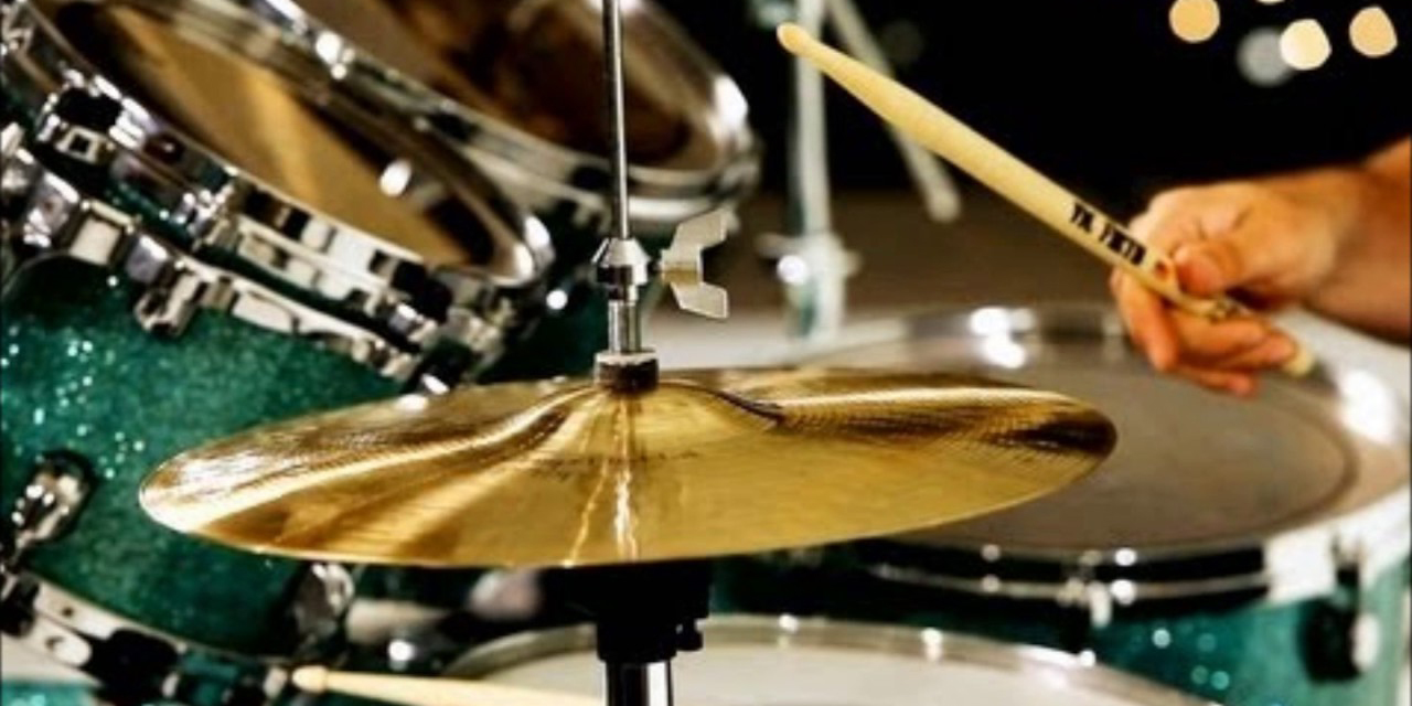 Choosing Cymbals: A Guide for the Beginner