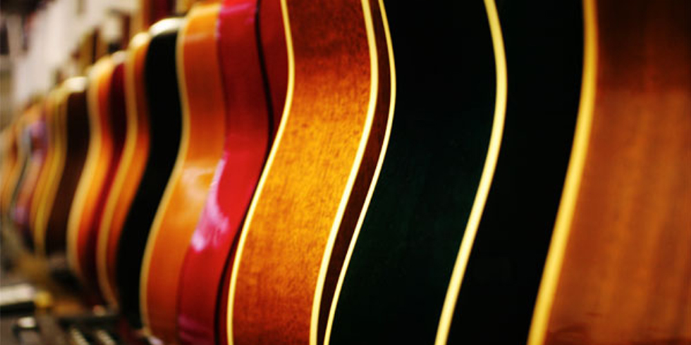 Questions to Ask When Buying an Acoustic Guitar