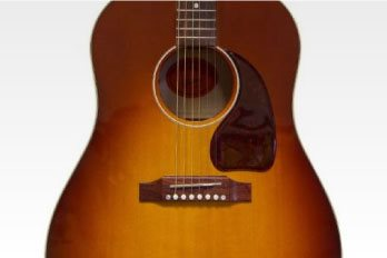 Gibson<br>Acoustic