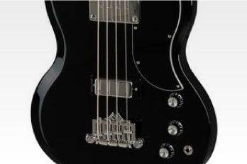 Gibson Guitars & Basses