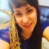 NATALIE GUSTAFSON - coordinator of the music lessons in Edmonton Northeast