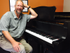 Steffan George-Wegner - Piano music lessons in Dartmouth
