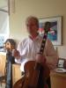 Gerald Beaton - Guitar, Ukulele music lessons in Dartmouth