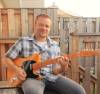 Raymond Vautour - Guitar music lessons in Fredericton