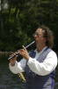 Tom Richards - Saxophone, Ukulele, Tin whistle, Bodhran and Guitar music lessons in Fredericton