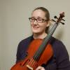Malika Frost - Violin, Viola, Cello, Strings music lessons in Grande Prairie