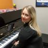 Tara Gibson - Voice, Piano music lessons in Grande Prairie