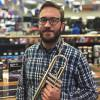 Justin See - Trumpet, Trombone, French Horn, Tuba music lessons in Mississauga