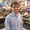 Joshua Sinclair - Piano, Theory music lessons in Mississauga