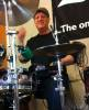 Al Resk - Drums music lessons in Halifax