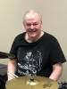 John Webber - Drums music lessons in Kamloops