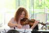 Sandra Hettich - Violin, Fiddle music lessons in Moncton