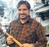 Christian Hebert - Drums, Percussion music lessons in Moncton