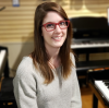 Mariève Bordage - Piano music lessons in Moncton