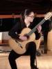 Alexia Hébert - Guitar music lessons in Moncton