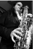 Serge Gallant - Saxophone, Clarinet, Piano, Bass, Voice, Dictation and Theory music lessons in Moncton