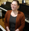 Janelle Butt - Piano, Clarinet music lessons in Moncton