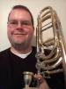 Mike Schafer - Trombone, Tuba, Baritone, music lessons in North Vancouver