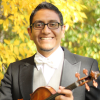 Adrian Casas - Violin music lessons in Regina