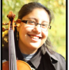 Natalia Espinosa - Violin, Viola, Cello, Double Bass music lessons in Regina