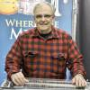 Keith McConnell - Pedal Steel Guitar music lessons in Saskatoon