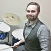 Cory Palmer - Online Lessons Available - Drums music lessons in Saskatoon