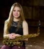Sarah Newell - Online lessons available - Saxophone, Clarinet music lessons in St. John
