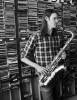Andrew Greenwood - Sax, Flute, Clarinet music lessons in Victoria