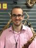 Ben Broll - Saxophone, Clarinet, Recorder music lessons in Windsor