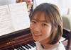 Lucy Nam - Piano music lessons in Winnipeg