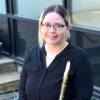 Morgan Huhtala - Piano, Trombone, Trumpet, Brass music lessons in Edmonton South