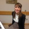Shannon Josdal - Piano, Flute, Voice music lessons in Saskatoon South
