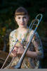 Marina Antoniou - Trumpet, Trombone, French Horn, Flute, French Horn music lessons in White Rock